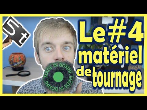 What's Up Brault - #4 - Le matériel de tournage