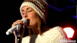 Sarah Connor - A Ride In The Snow (Radio Berlin Weihnachtskonzert)