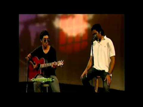 HONDO VEGA - 'ONCE IN A LIFETIME' (LIVE)