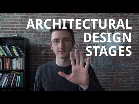 mp4 Architecture Design Stages, download Architecture Design Stages video klip Architecture Design Stages