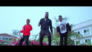 Shugar Powers Ft Papiwizzy & SuperMozz    Askamaya (Official Video)