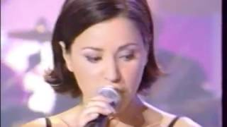 """Tina Arena - Tapis Rouge - 3 Songs including """"You Can Leave Your Hat On"""""""