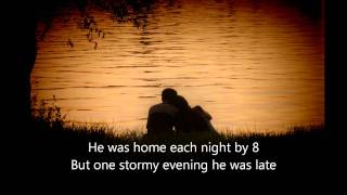 Kathy Mattea - Where have you been Lyrics