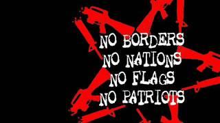 Anti-Flag-Hymn For The Dead