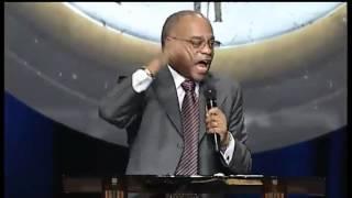 """""""The Danger of Falling Asleep in Church"""" Pastor John K. Jenkins Sr."""