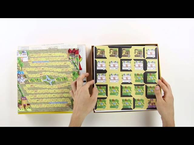 Gry planszowe uWookiego - YouTube - embed pv2rNHnn_KU