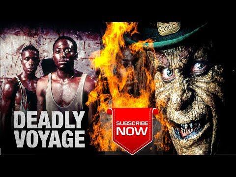 DEADLY VOYAGE Full movie l By DJ MACK - imetafsiriwa kiswahili   ACHECHE PRODUCTION #SUBSCRIBE