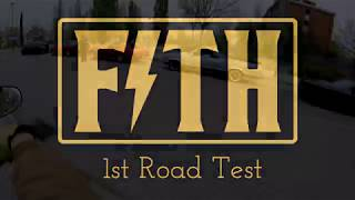 ⚡FITH⚡ - 1st Road Test