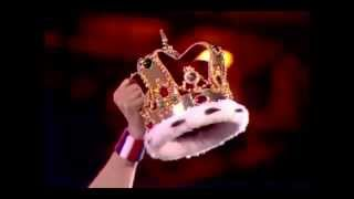 Queen - We Are The Champions + God Save The Queen (Live Wembley 1986)