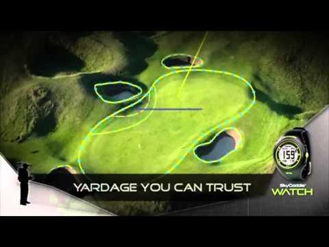 DWQuailGolf.com SkyCaddie Watch - Golf GPS Watches