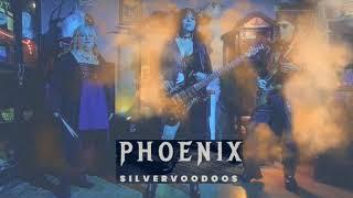 Phoenix and the SilverVoodoos @PSilvervoodoos