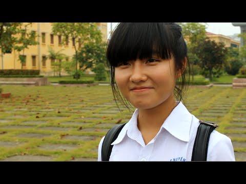 Nụ cười đẹp nhất Việt Nam đây rồi