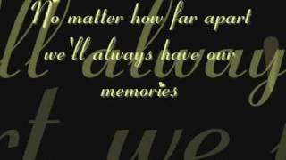 Every Avenue - For Always. Forever lyrics