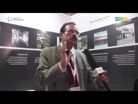 Eisenmann at Surface & Coating Expo 2016
