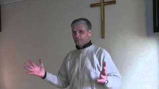 Kas yra evangelija? Pasekmės.