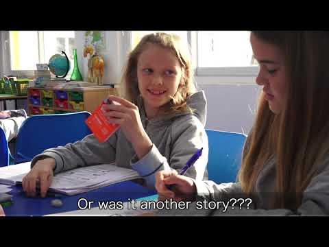Sonia's Nobel School Story
