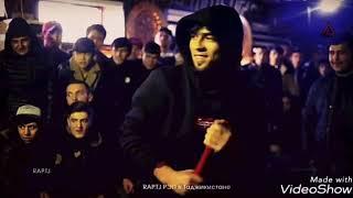Anti Battle Styopa vs. Fira Rastaman/то охирша тамошо кунен  (STYOPA)