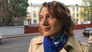 Добринская Дарья Е. (Россия, Москва)   Dobrinskaya, Daria E. (Russia, Moscow)