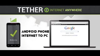 How to share your Internet connection using your Android phone