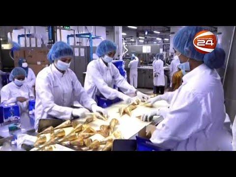 আইসক্রিম | মেইড ইন বাংলাদেশ | Ice cream | Made in Bangladesh