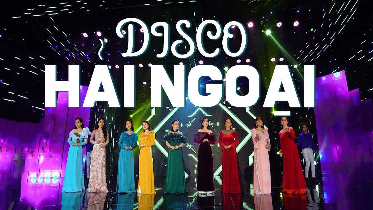 LK Disco Nhạc Sống Cha Cha Cha 2021 | Lưu Ánh Loan, Hồng Phượng, Lưu Trúc Ly, Ngọc Hân, Diễm Hân... thumbnail