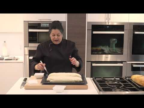 Bread Making with MasterChef Plus