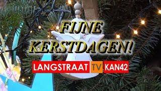 Kerstmis 2018 op Langstraat TV (Ziggo 42)