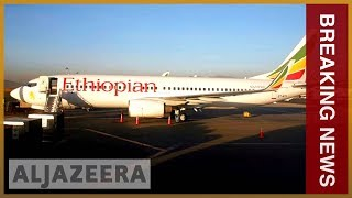 🇪🇹 Ethiopian Airlines flight to Nairobi crashes, deaths reported | AlJazeera English