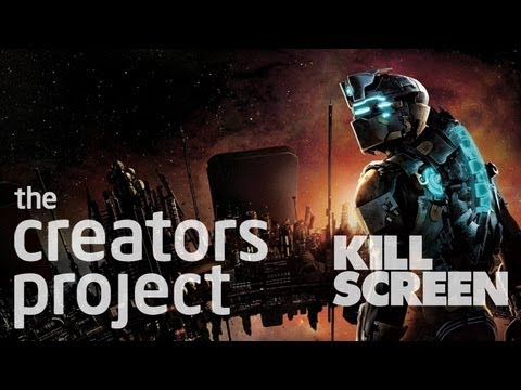Dead Space 3 And The Sound Of Fear