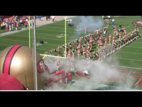 ALERT! 49ers GET BAD NEWS AFTER ANTHEM PROTEST THEY DESERVE IT!