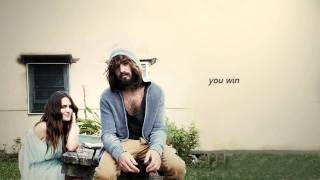 Angus & Julia Stone - Sadder Than You lyrics
