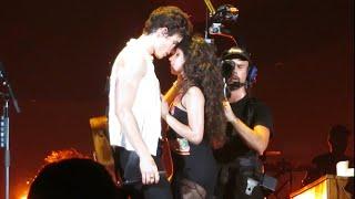 Shawn Mendes   Live   Señorita Ft. Camila Cabello