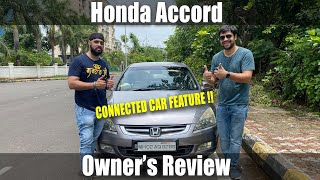 FIRST TIME EVER: Honda Accord - Owners Review