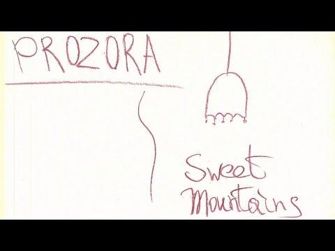 Sweet Mountains – Prozora (офіційне аудіо)