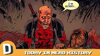 5 Incredibly Messed-Up Deadpool Comics