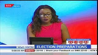 IEBC expected to meet Uhuru Kenyatta and Raila Odinga