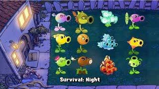 Plants vs Zombies All Plants Siver Zombie vs Dr. Zomboss