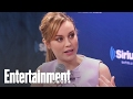 "Brie Larson Invented ""Brie-kends"" During The Filming Of Kong: Skull Island 