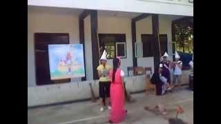 preview picture of video 'PRAKTEK DRAMA BAHASA INGGRIS 2'