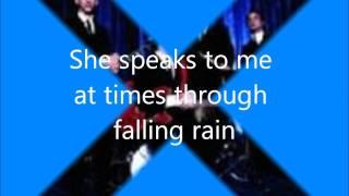 My Ocean Blue: Kara's Flowers (Maroon 5) LYRIC Video
