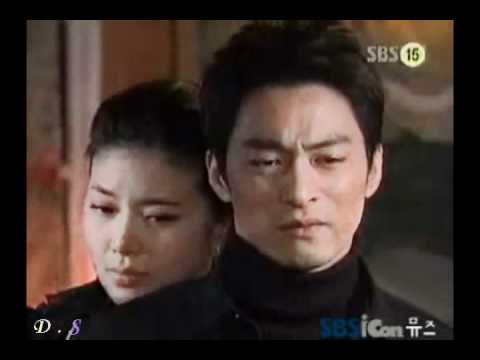 JooJinMo&Lee Bo-Young QueenOfTheGame