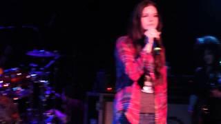 Camp Freddy - 2012 Night 3 Roxy - Wonderwall w lana Del Rey