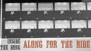 "Inside the Song: Randy Houser: ""Along For The Ride"""