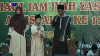 Annabi Shollu Alaih   Ceng Zam Zam   Rifa Siti Rohmah   Ceng Hikam