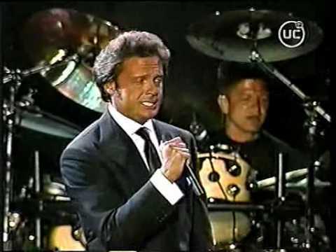 Luis Miguel -  Perfidia - Chile 2002