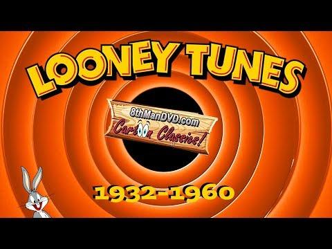 Looney Tunes 1932-1960