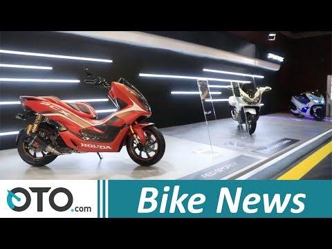 Honda PCX 2018, Ini Inspirasi Modifnya I OTO.Com