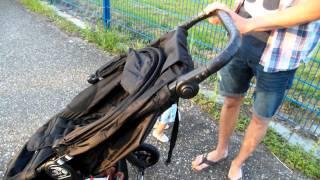 BABY JOGGER City Mini GT | Babyartikel.de