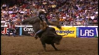 PBR THE BEST RIDES I