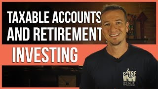 💰 Use a taxable account for retirement savings?   FinTips 🤑
